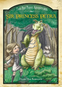 Sir_Princess_Petra_Cover
