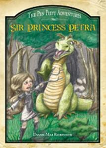 Sir_Princess_Petra_Cover